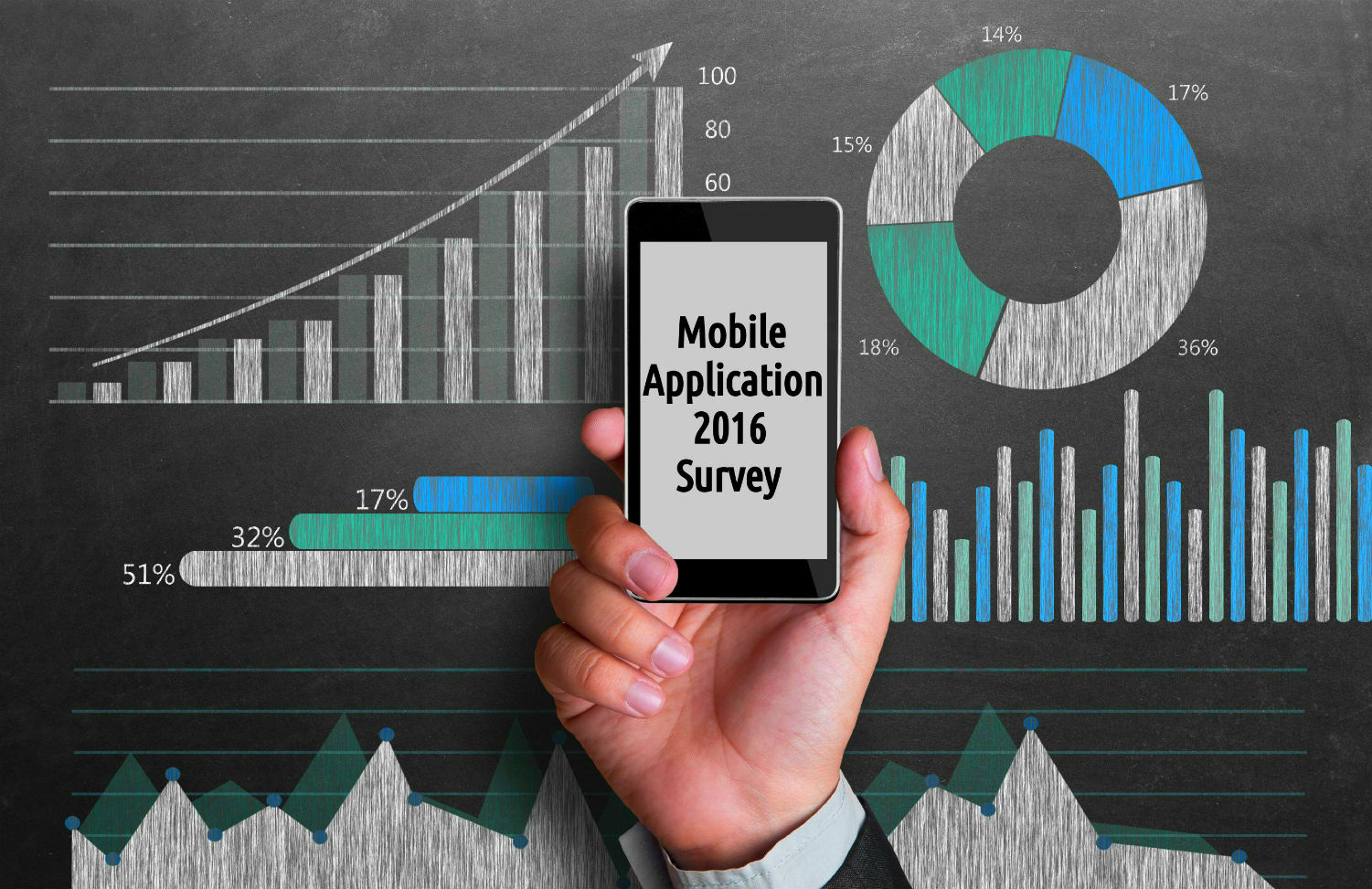 Mobile App 2016 Survey