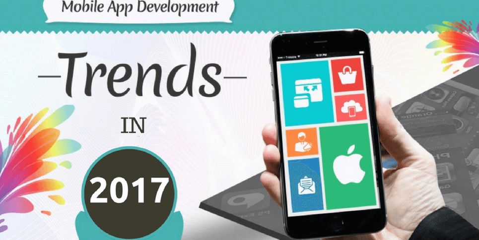 Mobile app development vogue in 2017 appsted blog mobile app design development tips ios - Mobel trends 2017 ...