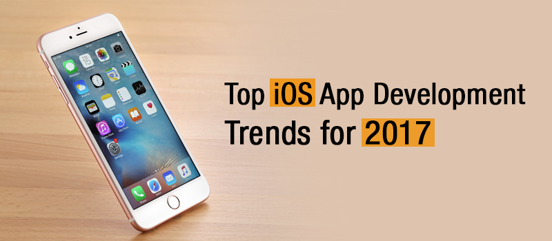 iOS Apps Development Services