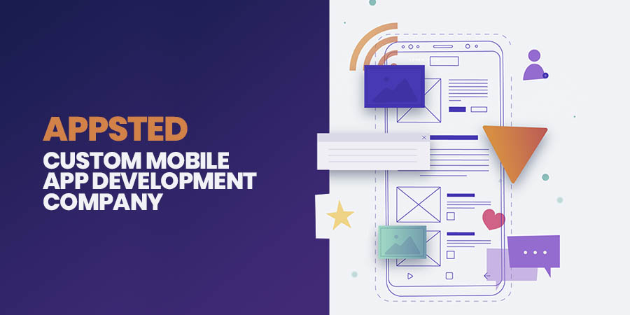 Custom Mobile App Development Services