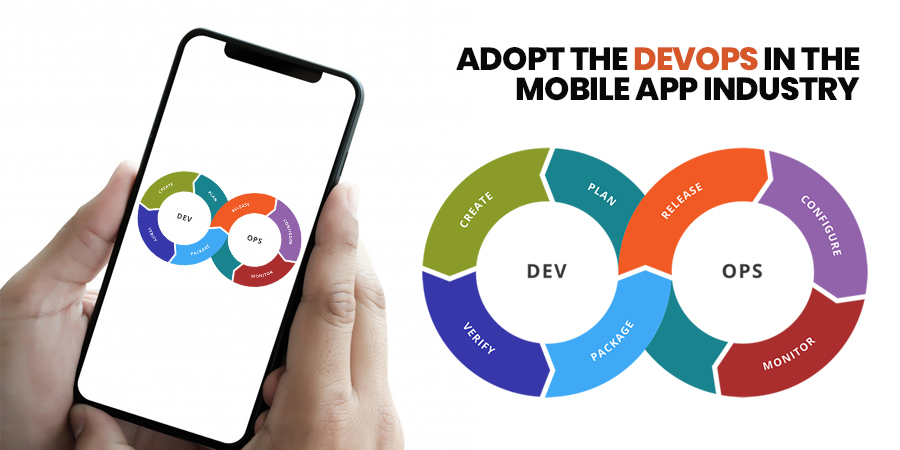 DevOps in the Mobile App Industry