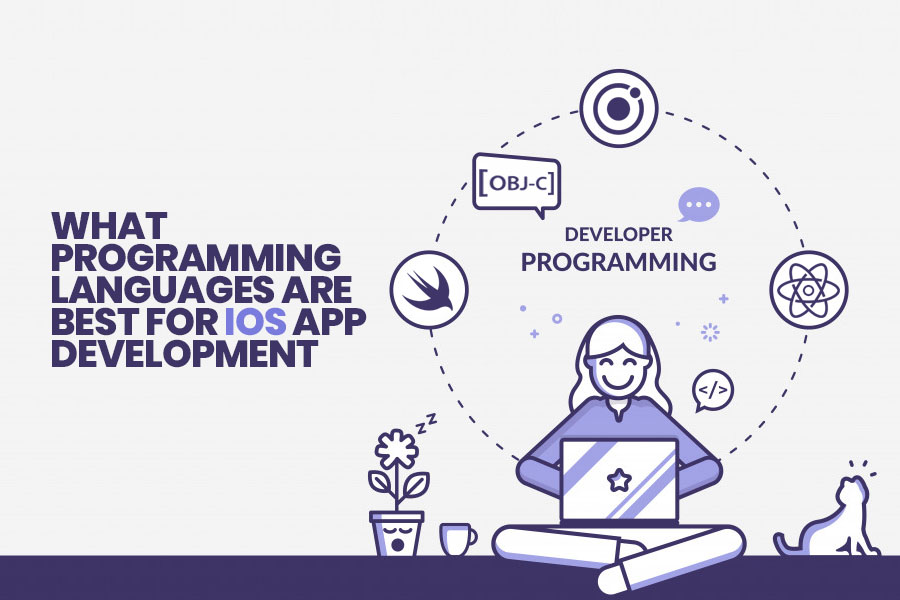 Best Programming Languages For Developing iOS App