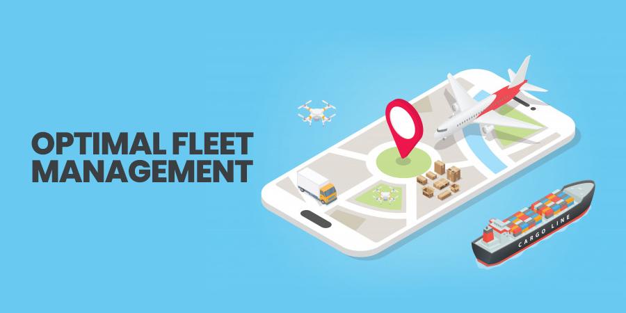 Optimal Fleet Management
