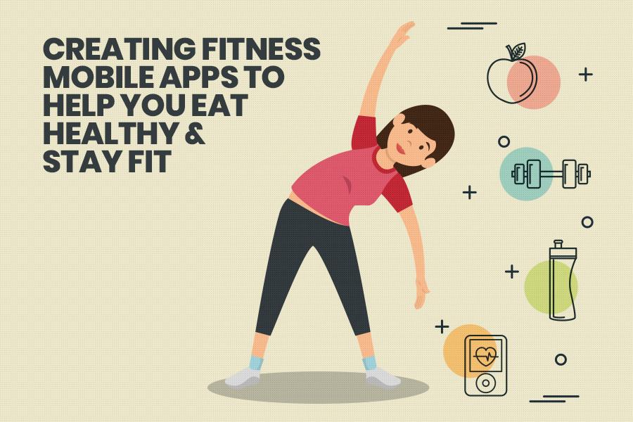 Fitness Mobile App Development