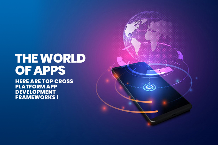 Cross Platform Mobile App Development Frameworks