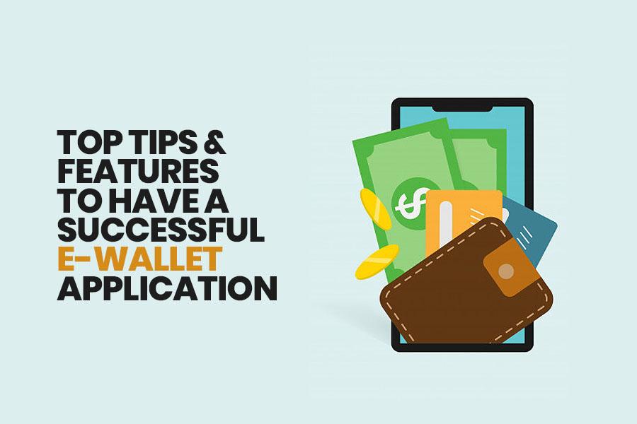 E-wallet Mobile Application Development