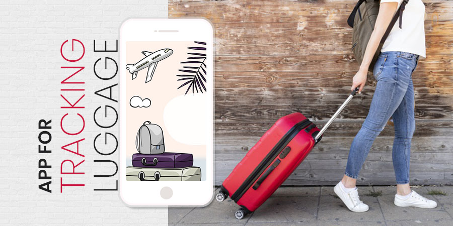 App For Tracking Luggage