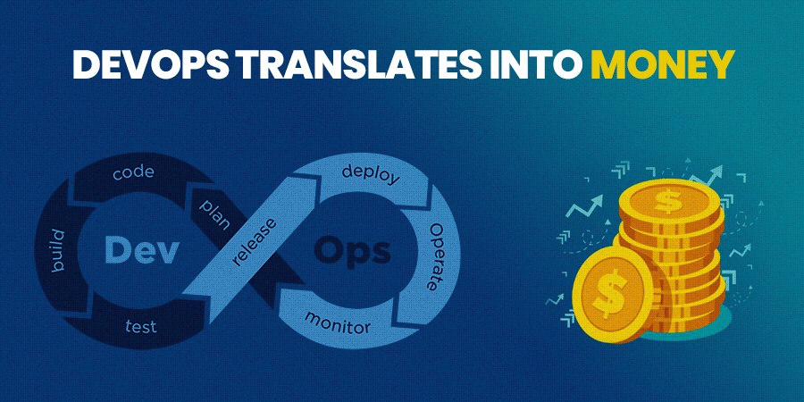 DevOps Translates into Money