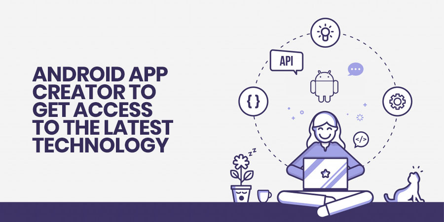 Hire Android App Creator