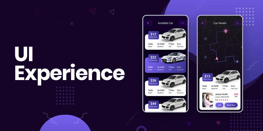 UI Experience