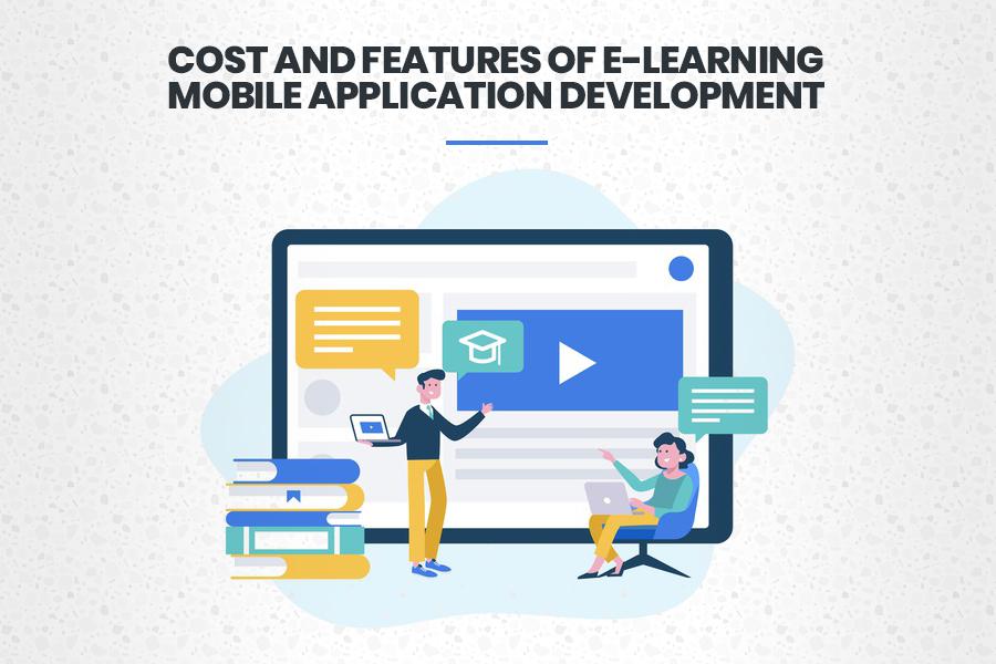 E-learning Mobile Application Development
